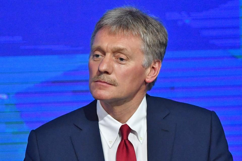 Дмитрий Песков прокомментировал дело осужденного актера Павла Устинова.