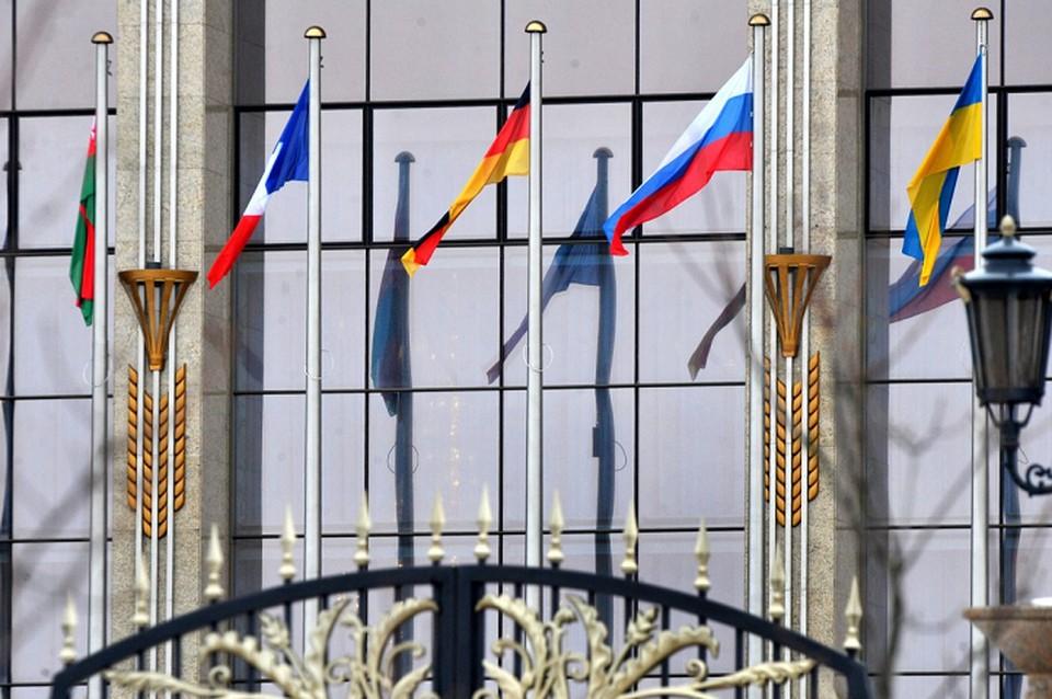 Украинская сторона не выполняет договоренности. Фото: twitter.com