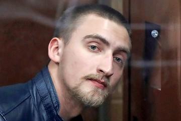 Мать Павла Устинова назвала решение суда выпустить её сына под подписку о невыезде «праздником маленького правосудия»