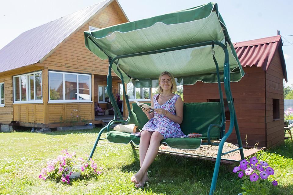 Продление дачной амнистии связано с тем, что в прошлом году поменялся порядок оформления прав на жилые и садовые дома