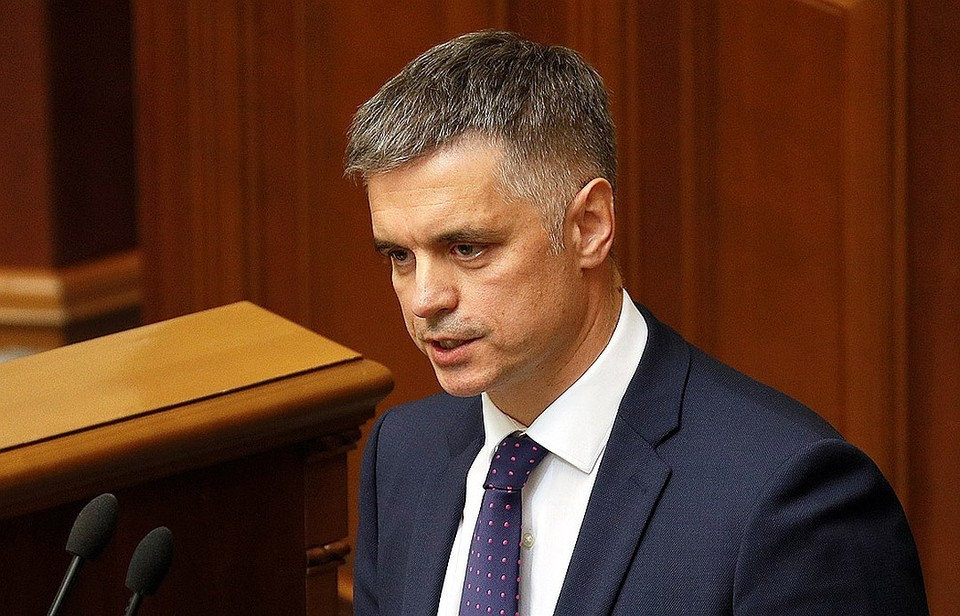 Глава украинского МИД отрицает, что Трамп давил на Зеленского во время телефонного разговора