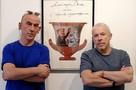 Андрей Макаревич открывает выставку своих работ в Израиле и готовится выступить в Москве