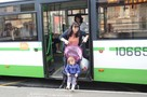 В мэрии ожидают отток пассажиров с городского транспорта после повышения проезда