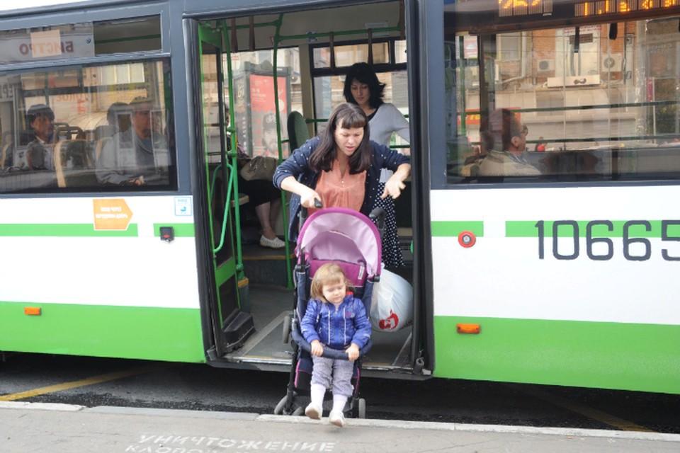 После подорожания проезда в муниципальном транспорте, часть пассажиров явно переметнутся на маршрутки.