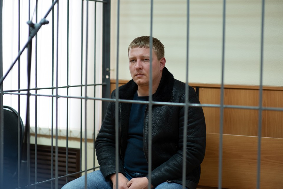 Аркадий Лазарев уверен, что все происходящее - это провокация