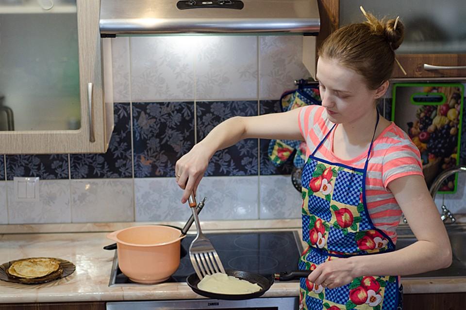 У сотни тысяч домохозяек уже замаячила надежда стать профессиональными работницами по собственному дому