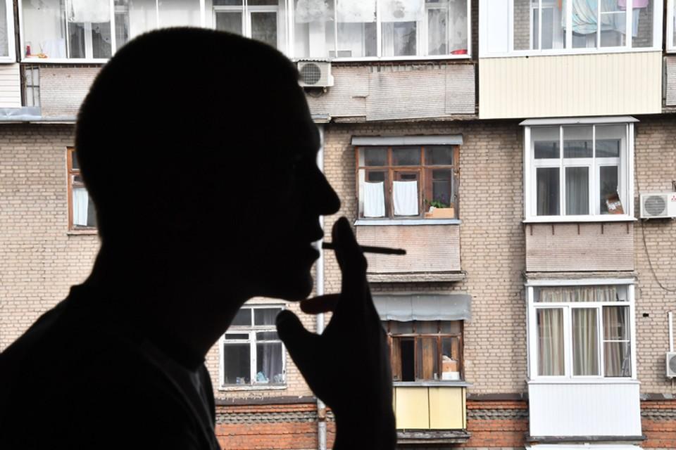 Балкон или лоджия — это часть квартиры или апартаментов. Они принадлежат курящим гражданам на праве собственности. В нашей конституции провозглашен принцип незыблемости частной собственности