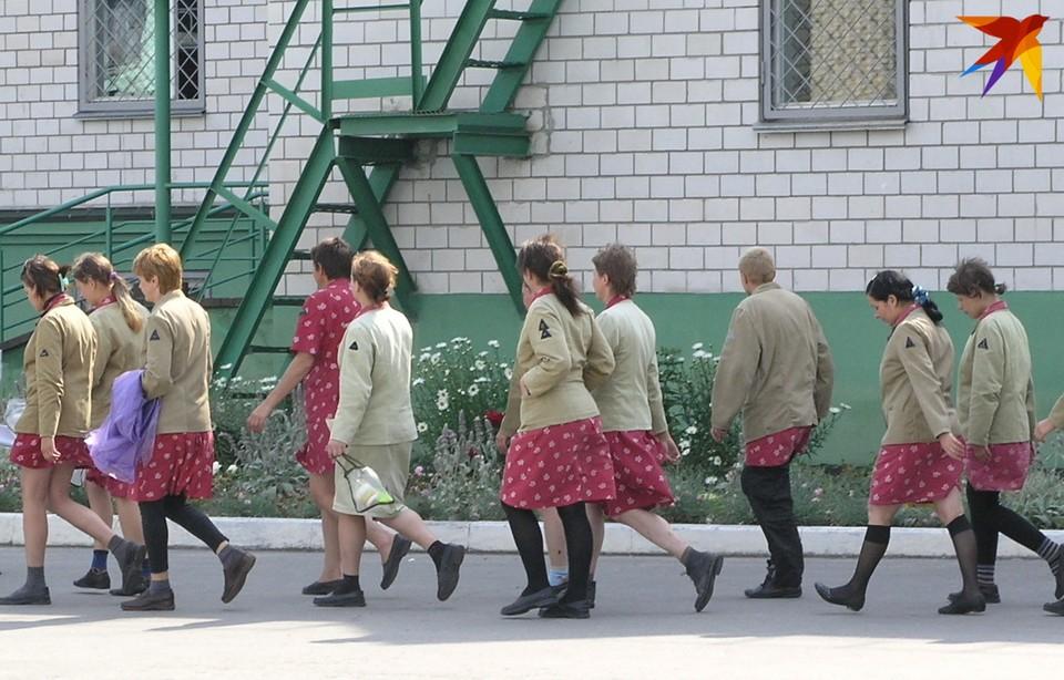 На «Оскар» от Беларуси отправят фильм «Дебют» о заключенных в женской колонии