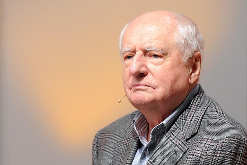 Становление Марка Захарова — главные вехи: Сжигание партбилета, «Юнона и Авось», ТВ, восторг от операции в Чехословакии