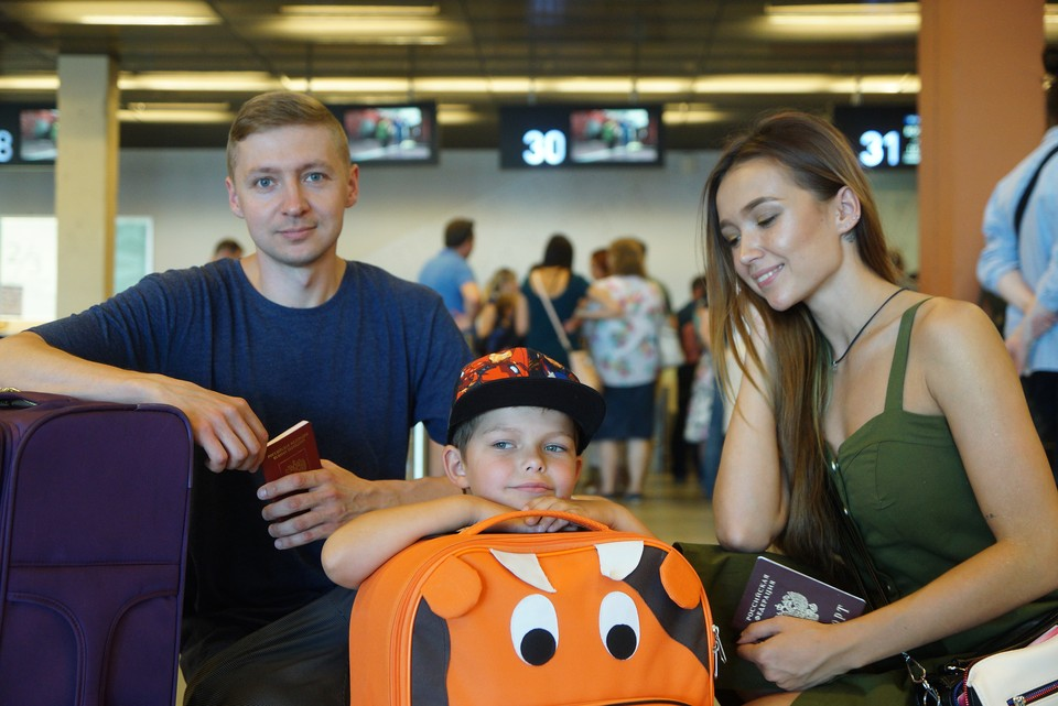 Спрос на внутренний туризм продолжает расти.