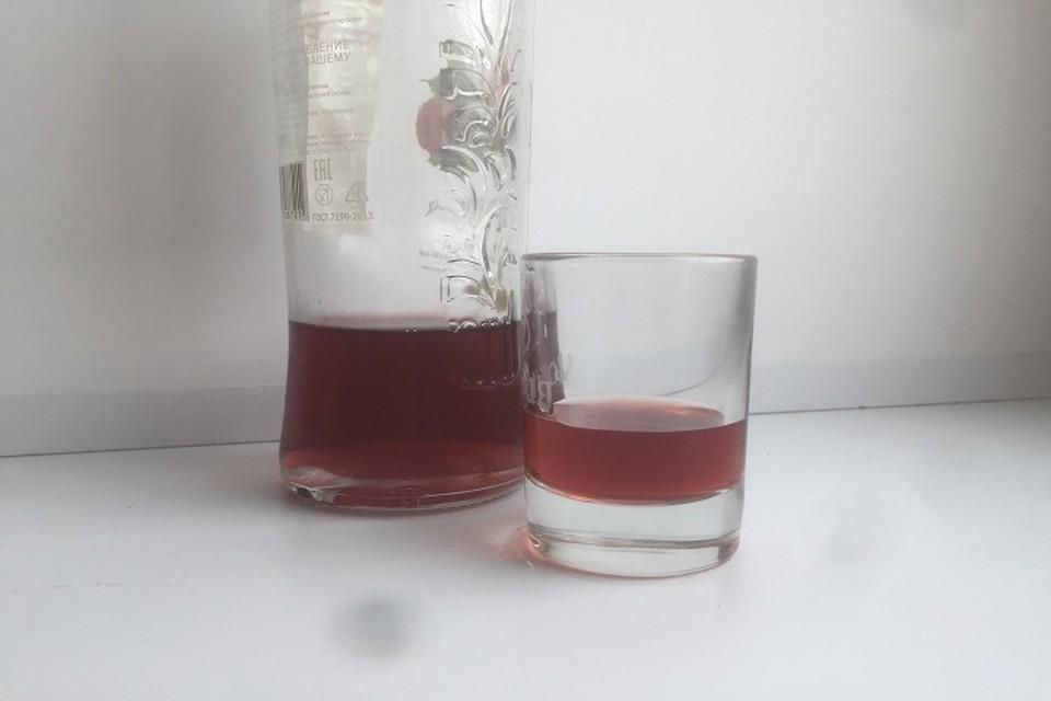 Алкоголь, который реализовывался в торговой точке, не имел никаких документов и сертификатов.