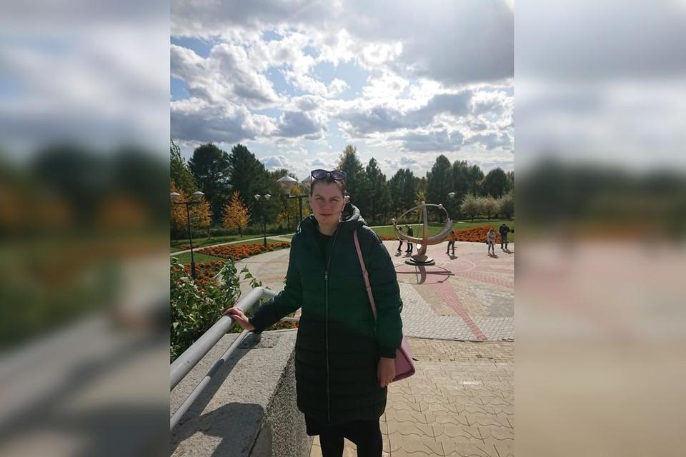 По словам мужа, он не знает причин ухода Анастасии из дома. Фото: Максим Купряков.