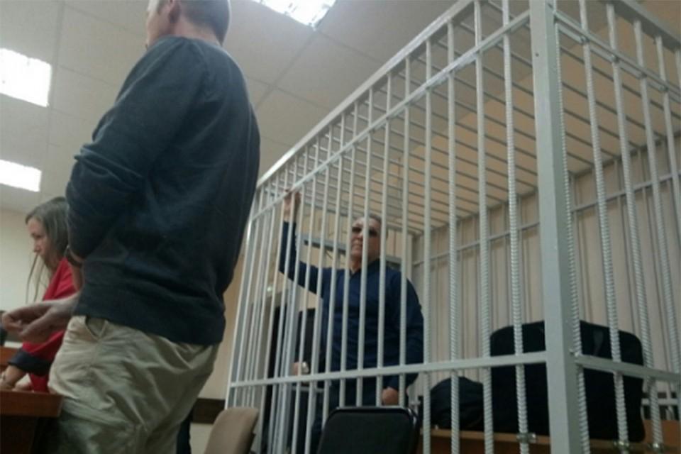 Адвокаты планируют обжаловать приговор. Фото: bnkirov.ru