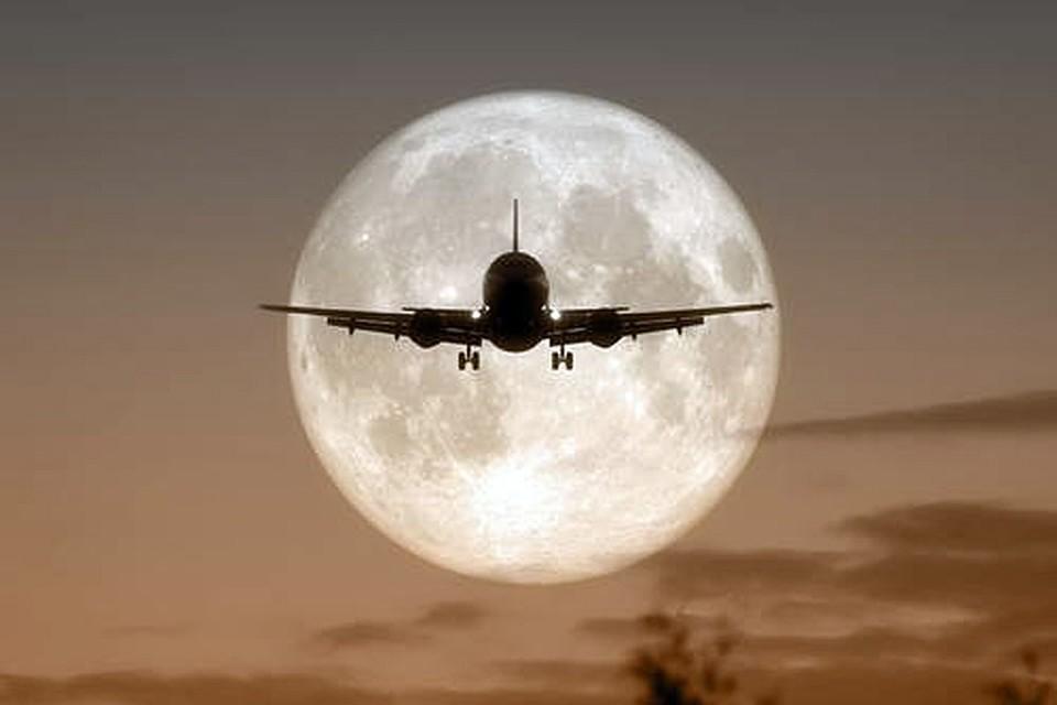 Самолеты вроде бы самый вредный вид транспорта, если посчитать, сколько CO2 улетает в атмосферу. Но, авиалайнеров в мире намного меньше, чем автомобилей
