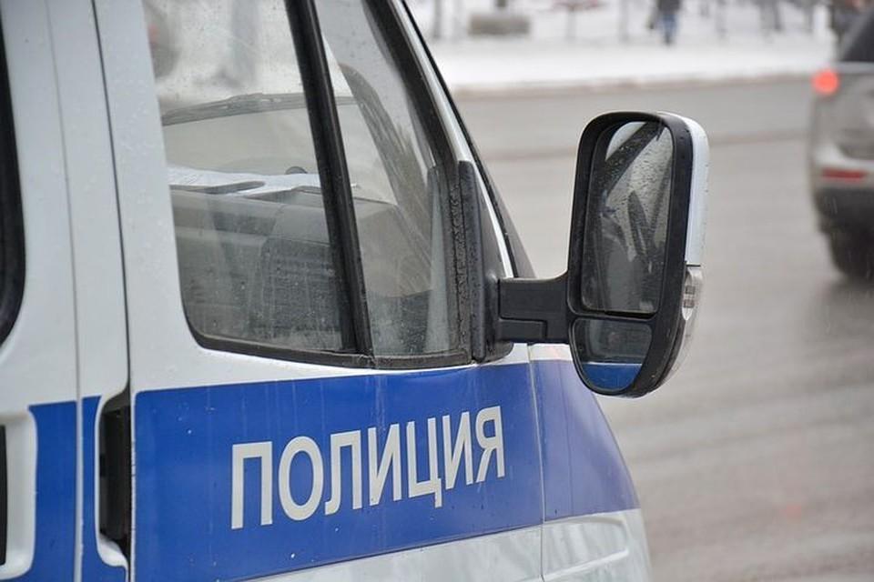 В Ленинском районе сибиряки услышали стрельбу.