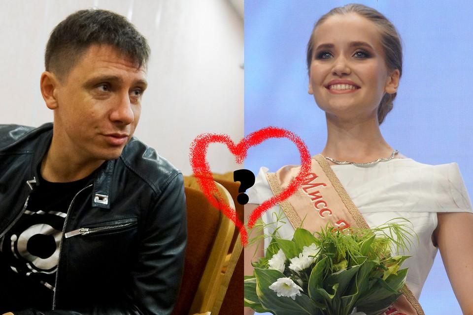 В 2016 году Лиза стала первой красавицей Екатеринбурга.