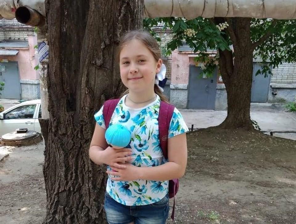 Елизавета Киселева