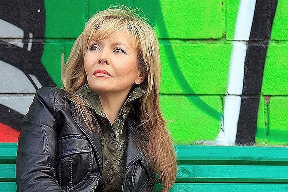 Ольга Кормухина. Фото из личного архива