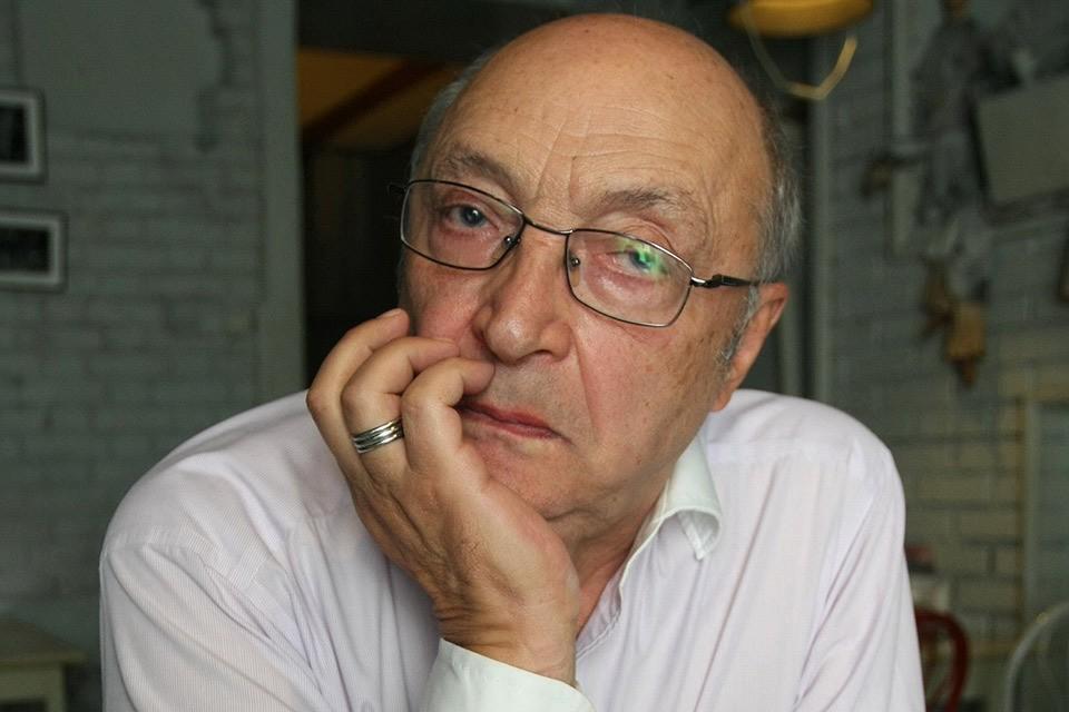 Сегодня Михаилу Козакову исполнилось бы 85 лет.