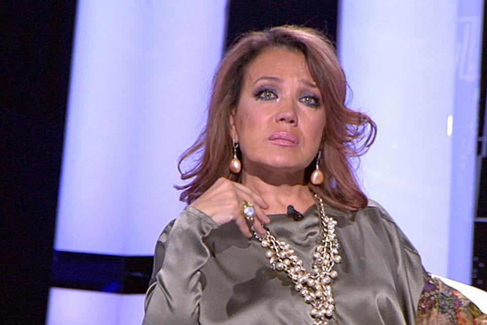 55-летняя певица Азиза сделает неожиданное признание в программе «Секрет на миллион».