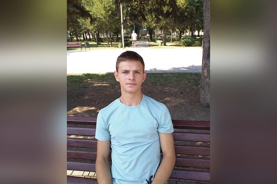 Егор нашелся через неделю после своего исчезновения. Фото: vk.com