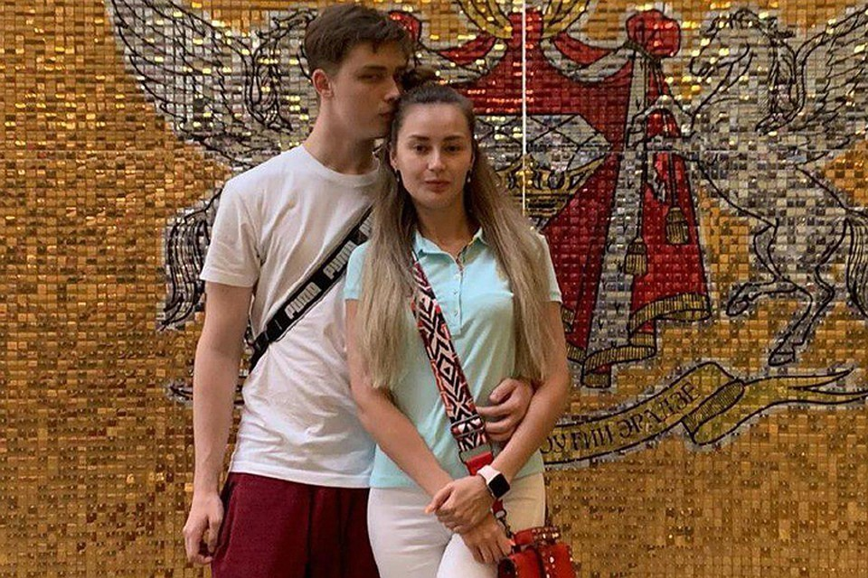 Архип Глушко и Мария Слугина отписались друг от друга в соцсетях и удалили большинство совместных фотографий