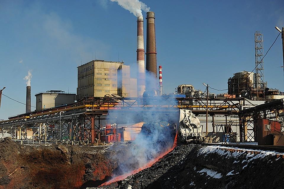 """Бизнес опасается,что """"углеродный сбор"""" спровоцирует рост тарифов для населения"""