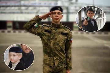 Гордый горец или хипстер: кем стал чеченский внук Аллы Пугачевой