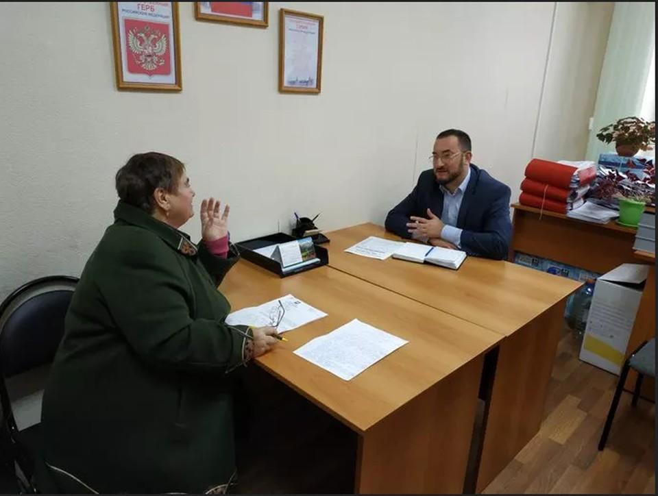 Фото: администрация Заокского района