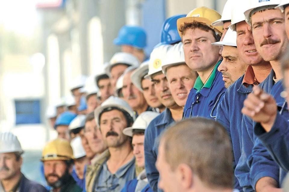 В Москве работают десятки тысяч граждан нашей страны (Фото: gagauz.md).