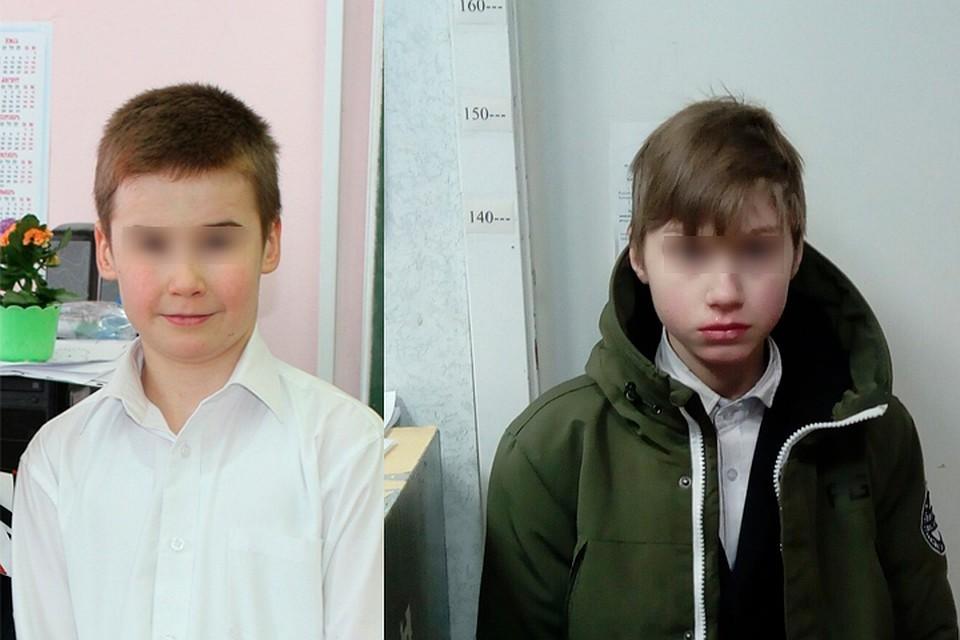 Двух 12-летних путешественников, проехавших больше тысячи километров из Мончегорска, поймали в Петербурге. Фото: Предоставленно родственниками героев публикации