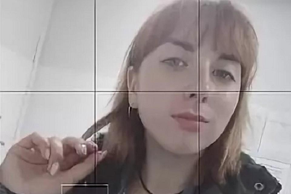 Олеся пропала 21 октября. Фото: соцсети