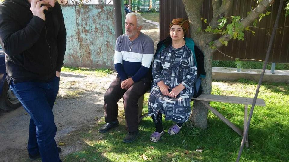Родственница погибшего Зураба рассказала о конфликте. ФОТО: Юрий Поздняк