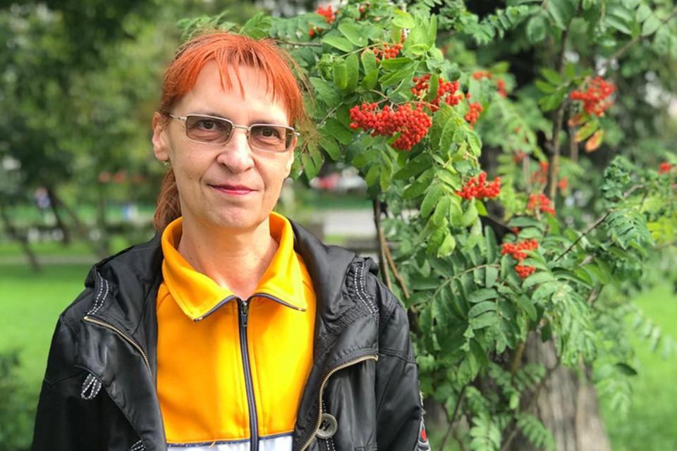 Москвичка Алла Разживина в поисках работы прошла курсы профподготовки, и это помогло ей трудоустроиться.