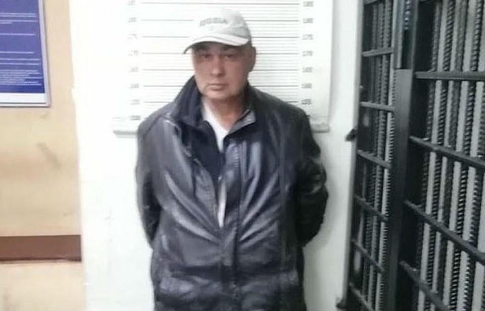 В Хабаровске задержали подозреваемого в убийстве женщины в районе «Депо-2» Фото: соцсети