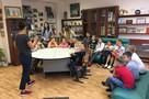 Английский для глухих: Дети с нарушенным слухом из Томской школы впервые начали изучать иностранный язык