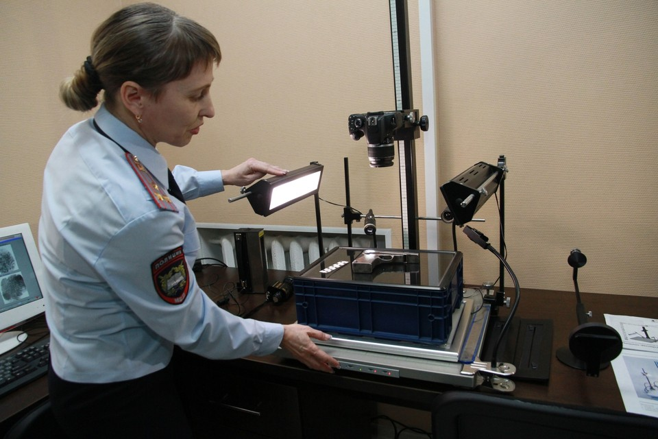 Полиграф, следы и ДНК: чем занимаются ставропольские эксперты-криминалисты