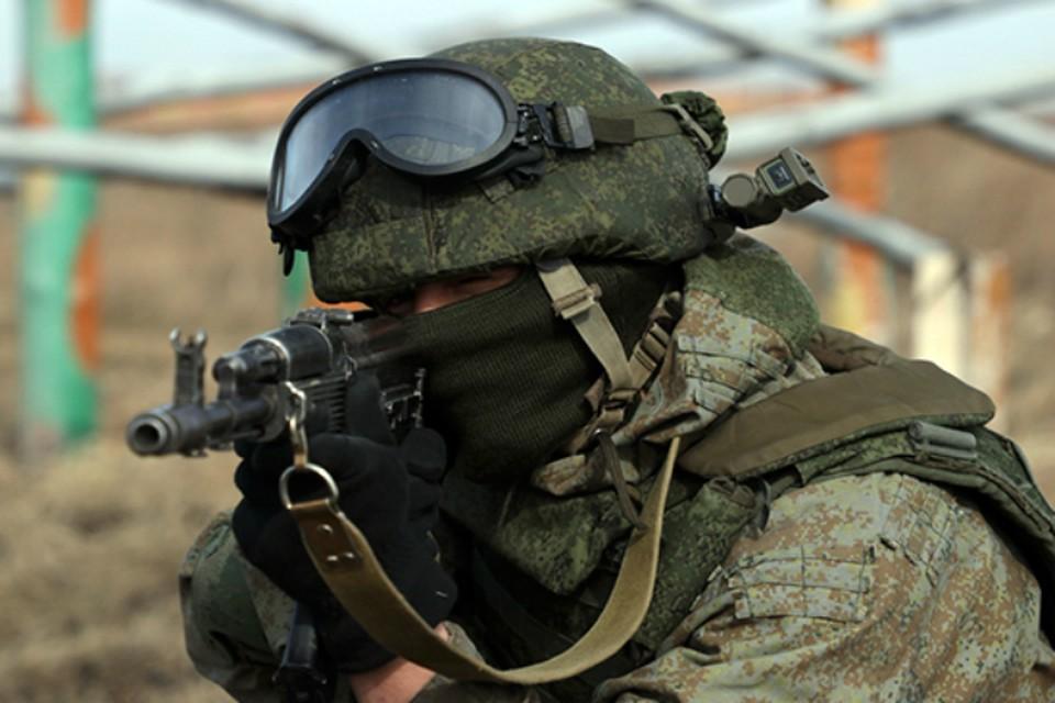 Новых «Тигров» доставили бойцам спецназа в Хабаровском крае