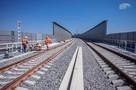 Билетов на поезда через Крымский мост до сих пор нет в продаже