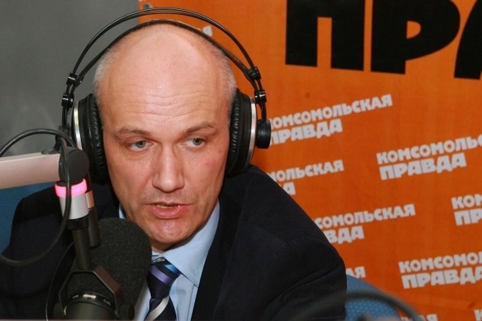 Директор института стратегического анализа компании ФБК Игорь Николаев - про главные экономические новости дня