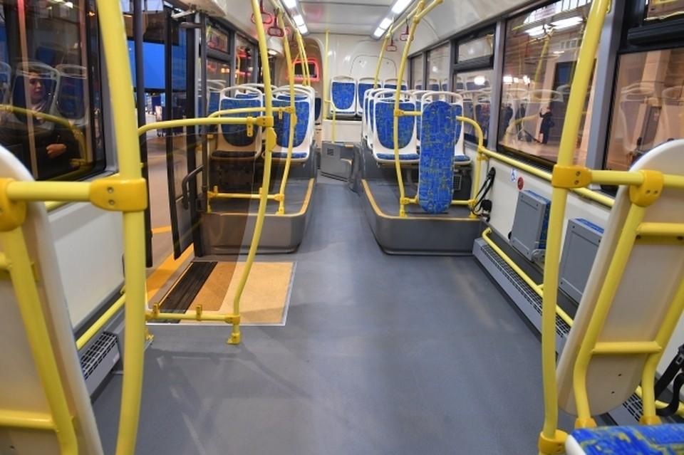 Изменилось расписание автобуса, следующего рейсом «село Лидога-село Троицкое-Хабаровск»