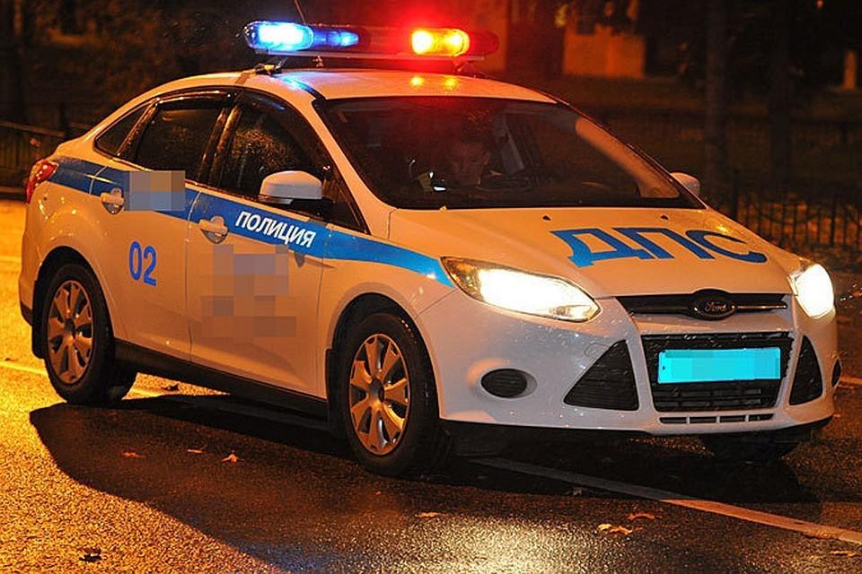 Полицейские выясняют обстоятельства трагедии