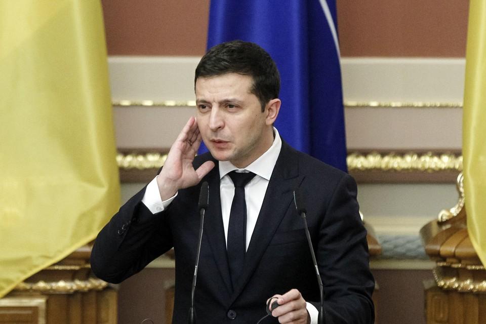 Бывшая глава минюста прямо указала на то, что президент Зеленский не может рассчитывать на полную и четкую поддержку силовых министров