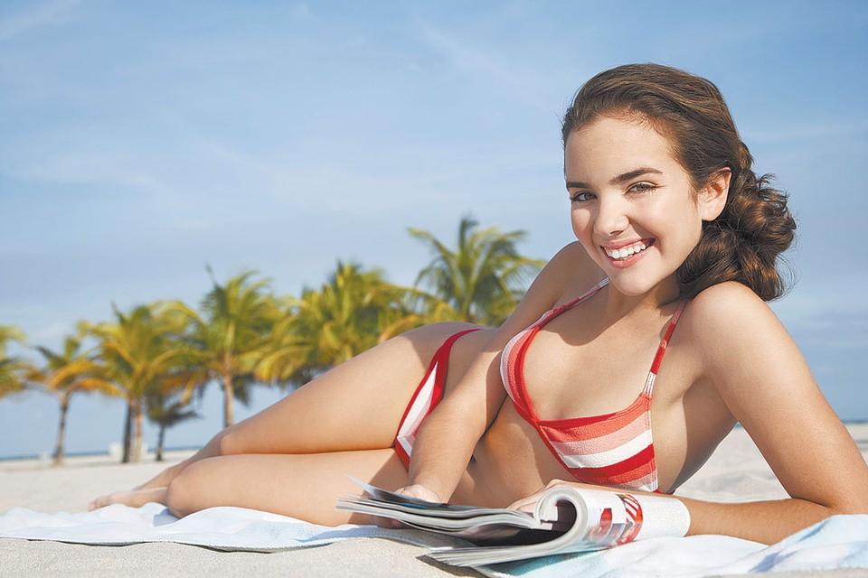 «Комсомолка» вместе с экспертами подвела итоги сезона отпусков
