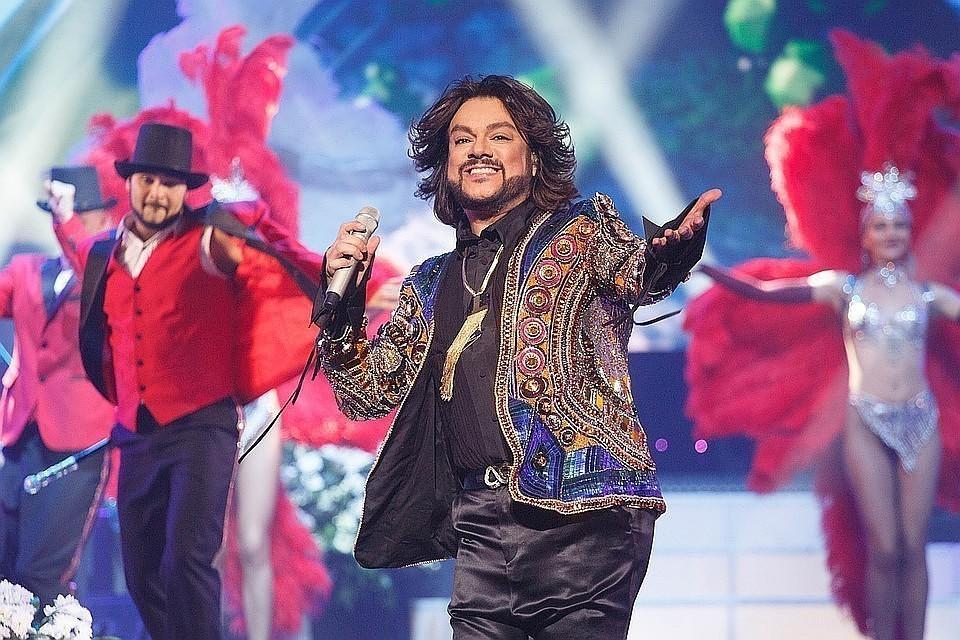 Король российской эстрады планировал показать дзержинцам грандиозное шоу «Я+R».