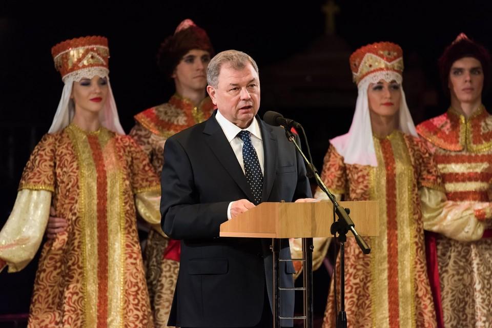 Фото: пресс-служба правительства Калужской области