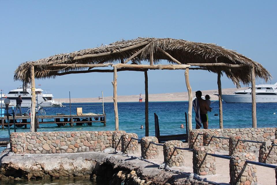 Египетские курорты заждались россиян
