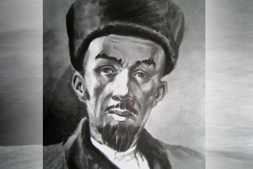 Татарский ученый-этнограф, литератор и просветитель Каюм Насыри
