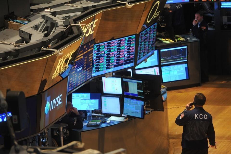 Мошенники уверяют, что представляют компанию, работающую на бирже.
