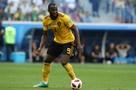 Нападающий сборной Бельгии Лукаку: Витсель рассказывал много хорошего о «Зените» и России